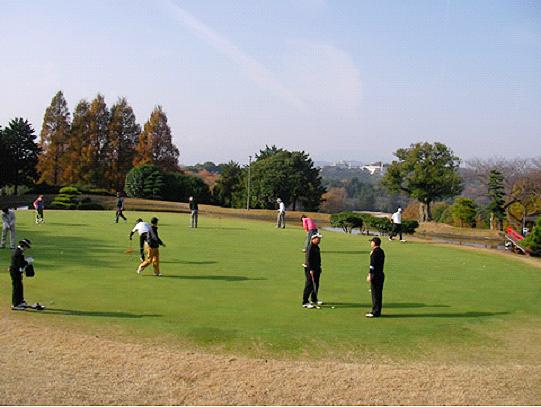 レイクウッドゴルフクラブ