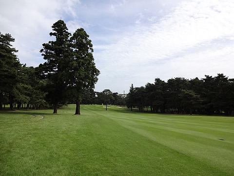 茨城ゴルフ倶楽部