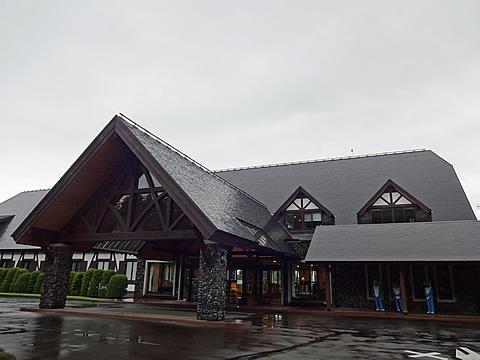 大浅間GCクラブハウス1