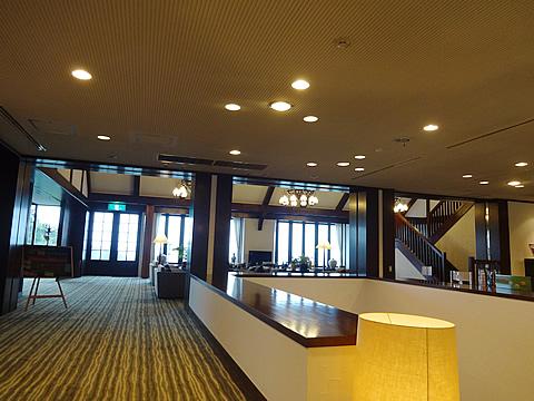 大浅間GCクラブハウス2