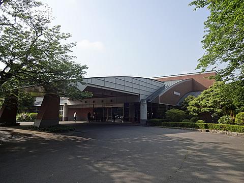 龍ケ崎CCクラブハウス