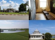 タイ ザ ロイヤルジェムス ゴルフシティ~海外ゴルフ場シリーズvol.2 (Thai – The Royal Gems Golf City)